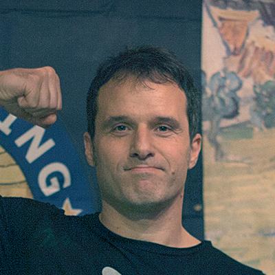 Team Alessandro Bricchi