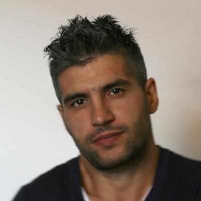 Squadra Antonio Muresu