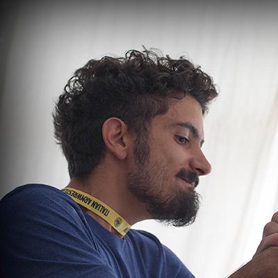 Team Luca Tavanti