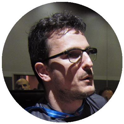 Fondatori Romagna Armwrestling Aleksander Vladaj