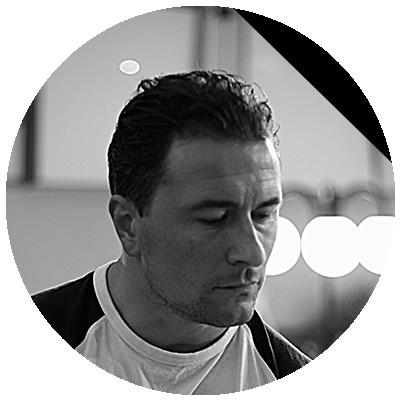 Fondatori Romagna Armwrestling Massimo Cesari